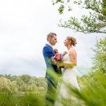 Meertjesven Waalre bruidsfotograaf bruidsreportage