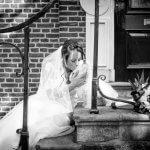 huwelijksfotograaf son breugel hondje