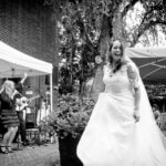 bruidsfotograaf Waalre trouwfotograaf Eindhoven fotograaf