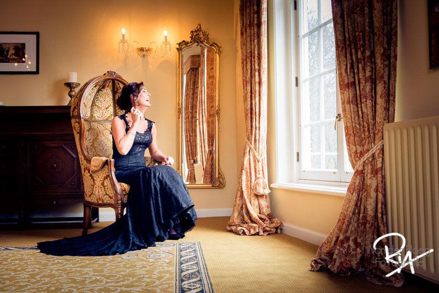 Bruidsfotografie kasteel Maurick Vught bruidsfotograaf