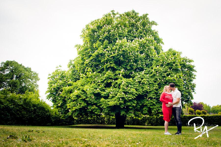 foto trouwkaart pre wedding fotograaf waalre