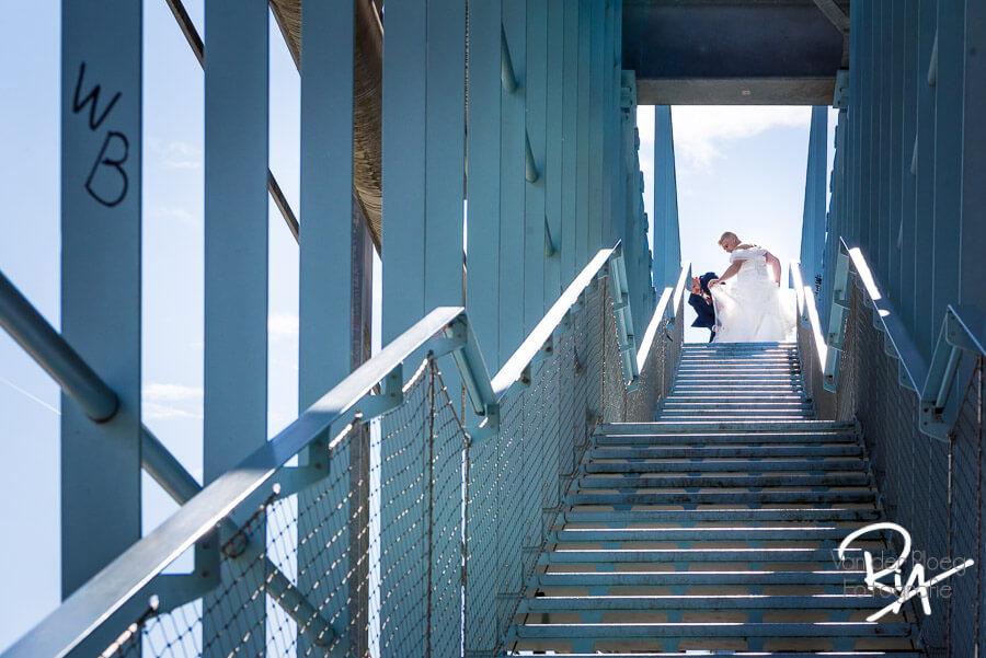 Bruidsfotograaf Waalre regio Eindhoven fotograaf bruiloft