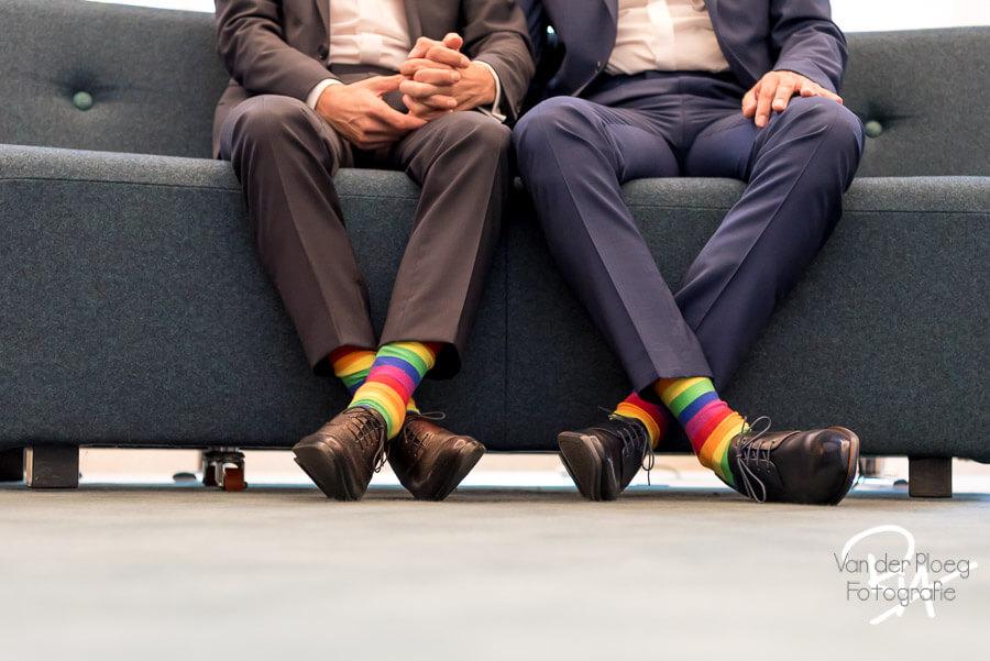 fotograaf gezocht homo homohuwelijk trouwen mannen