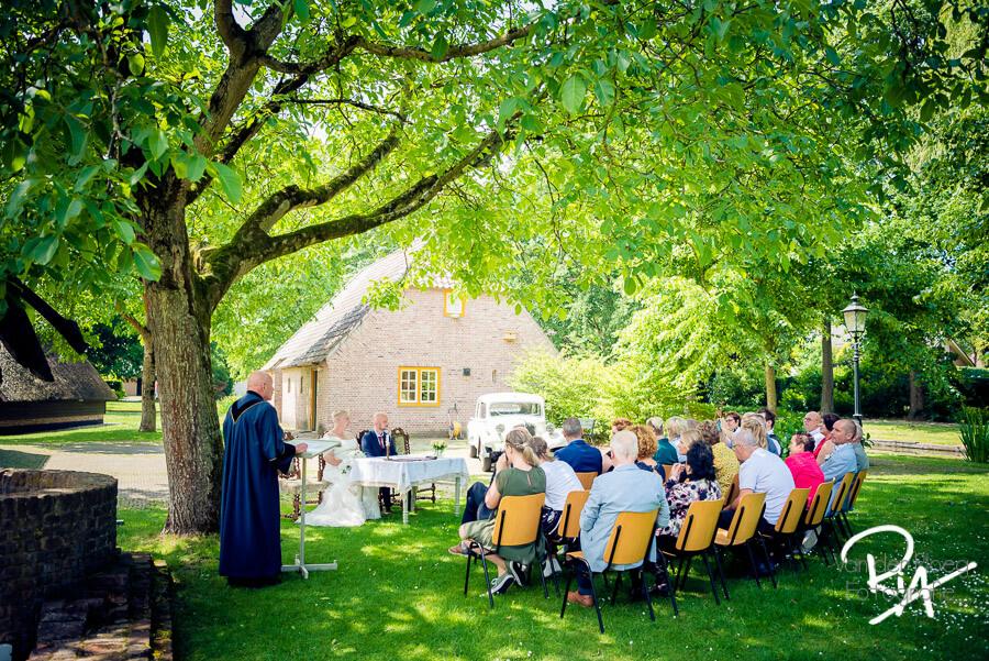 fotograaf museum oude slot veldhoven bruiloft
