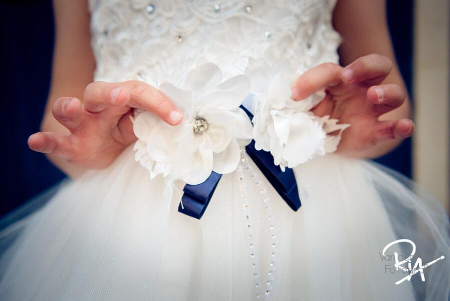 fotografie bloemen bruidsmeisje fotograaf eindhoven