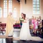 bruidsfotograaf son breugel kerk huwelijk fotograaf